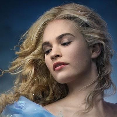 Cinderella Live Hair Style Ideas