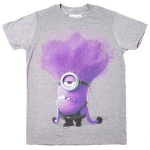 Evil Minion T-Shirt