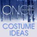 Once Upon a Time Costume Ideas Season 4