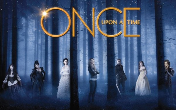 Once Upon a Time Characters Season 2