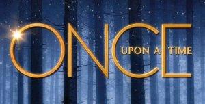 Once Upon a Time Season 2 Logo