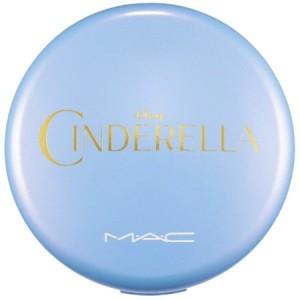 Cinderella Powder Case