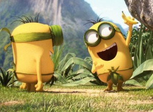 Minions All Natural