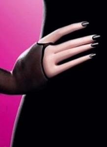 Mavis Dracula Hand warmer
