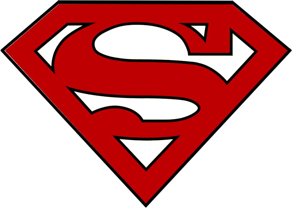 "Supergirl ""S"" Logo"