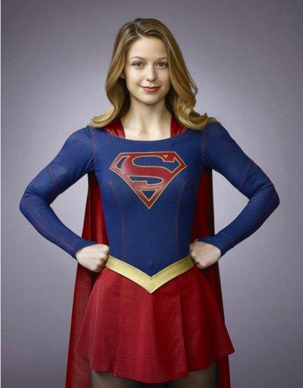 diy supergirl costume ideas for girls tweens. Black Bedroom Furniture Sets. Home Design Ideas