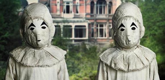 """Résultat de recherche d'images pour """"THE TWINS MISS PEREGRINE"""""""
